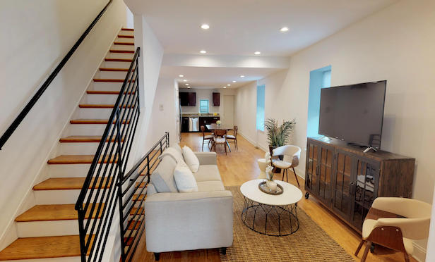 Bungalow currently has lease deals with more than 14 single-family residences in the City of Philadelphia.