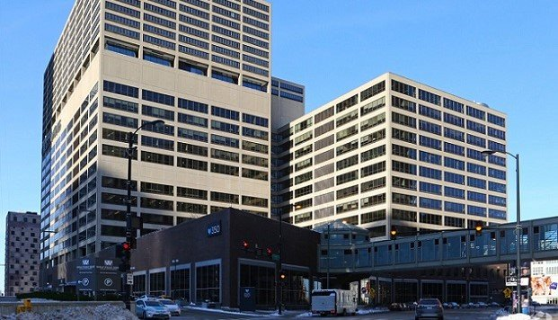 Opex Analytics has taken occupancy of its new space at 350 N. Orleans St. in Downtown Chicago.