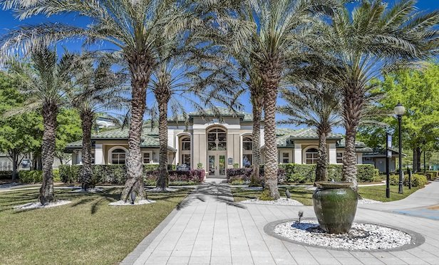 Legacy on the Bay is a 300-unit development in Destin, FL