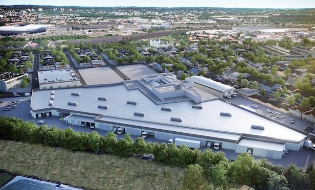 Turnbridge Equities and institutional investors advised by J.P. Morgan Asset Management acquired the former Ballantine Brewery earlier this year for $61 million.