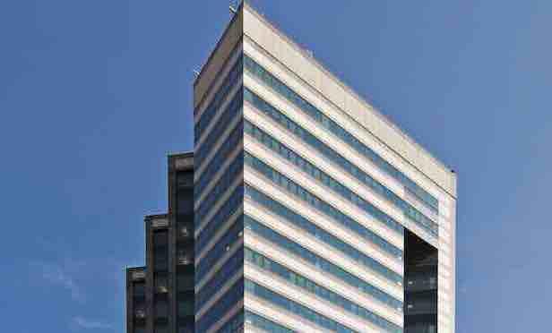 One Tower Center, East Brunswick, NJ