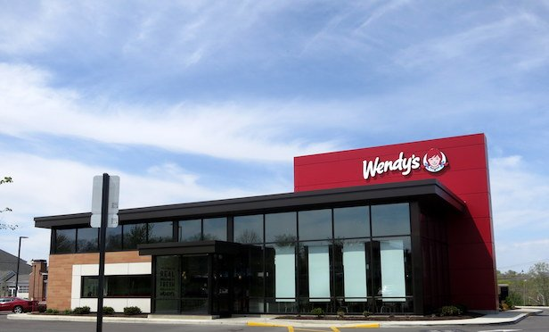 Meritage Hospitality will build 40 new Wendy's restaurants by 2024.