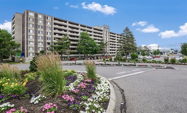 The Fountainhead is a 562-unit property in Westborough, MA.