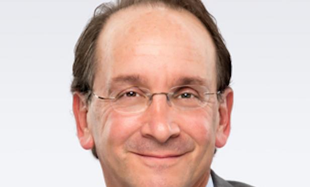 Alan Lotvin, M.D., chief transformation officer for CVS Health