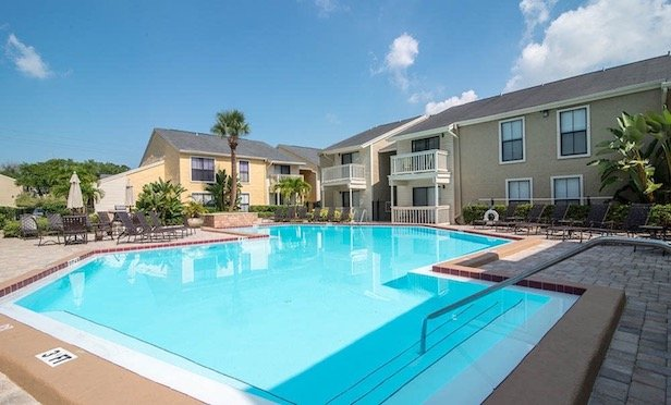 The 176-unit garden style multifamily development was sold by Nashville-based Carter-Haston. The deal for the property in Tampa's Bayshore submarket calculated out to a trade of $149,148 per unit.