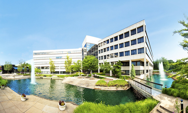 650 From Road is a 373,420-square-foot office building in Paramus, NJ.