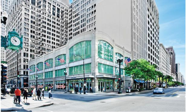 35 North State St., Chicago