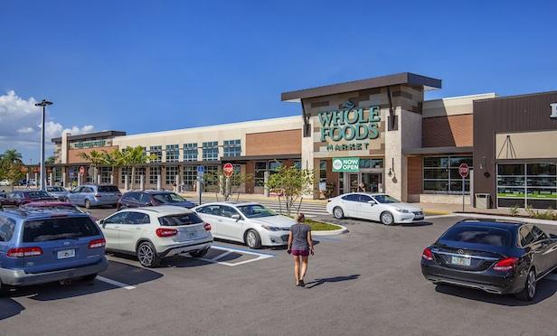 Daniels Marketplace, Fort Myers, FL