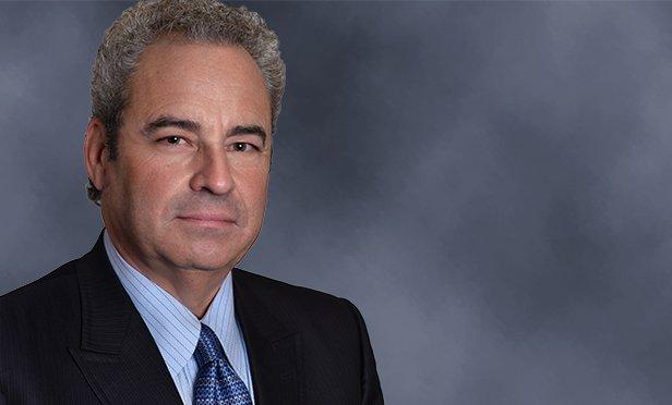 Ken Uranowitz, president of Gebroe-Hammer Associates