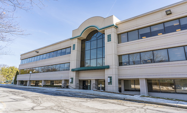 Hartz Mountain Sells Woodcliff Lake Office Building for $36M