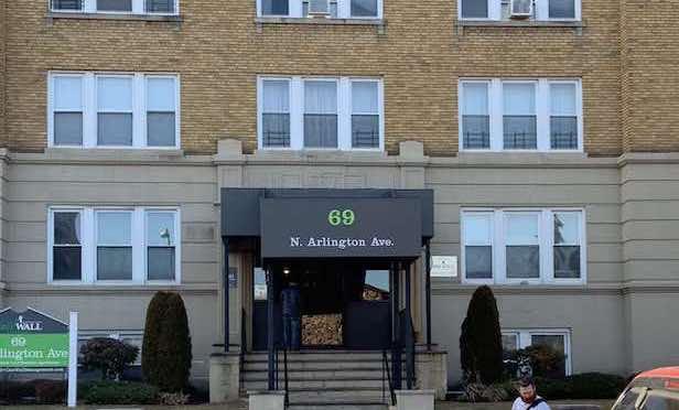 69 North Arlington, East Orange, NJ