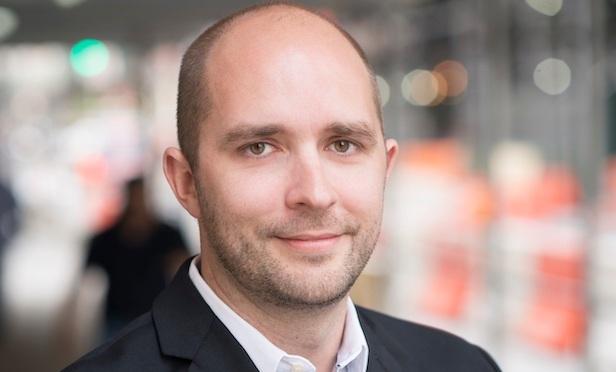 Nathan Kivi, HotelierCo CEO