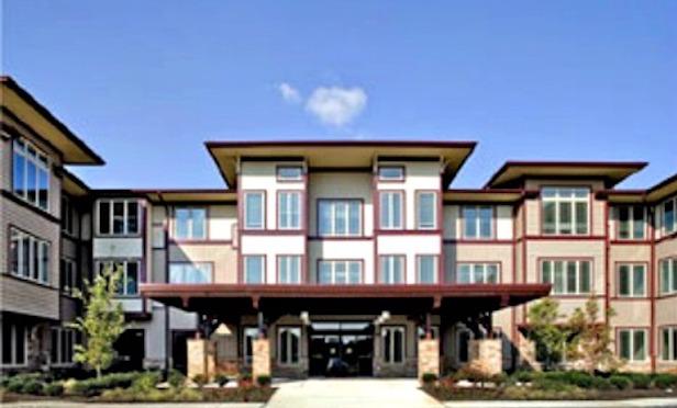 Waterside Villas, Monroe Township, NJ