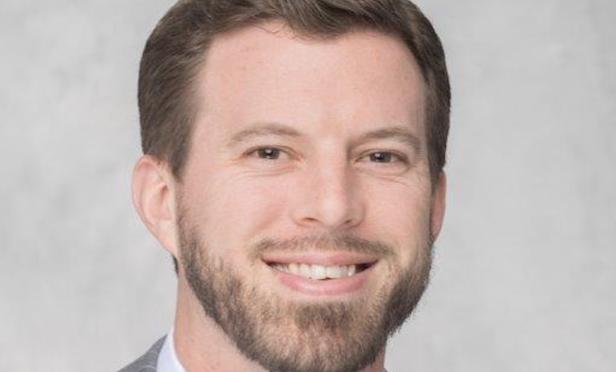 CBRE senior vice president Matthew Gorman