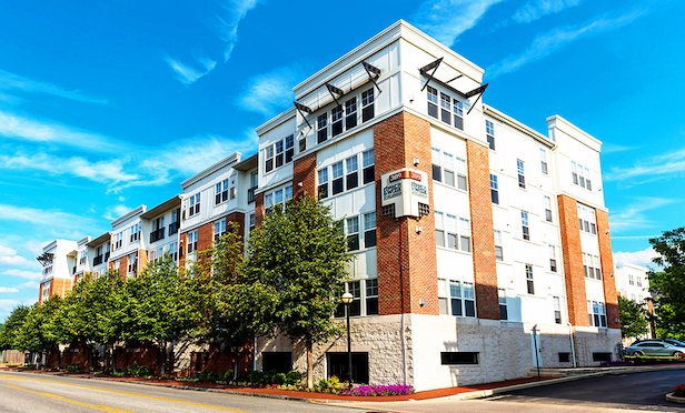Riverwalk at Millennium is a 375-unit property at 309 Washington St. in Conshohocken, PA.
