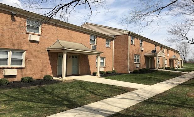 Polo Ridge Apartments, Burlington Township, NJ