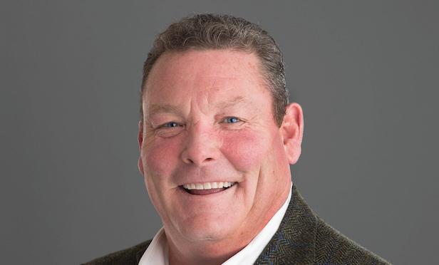 Stephen Resinski, chairman, BOMA Philadelphia