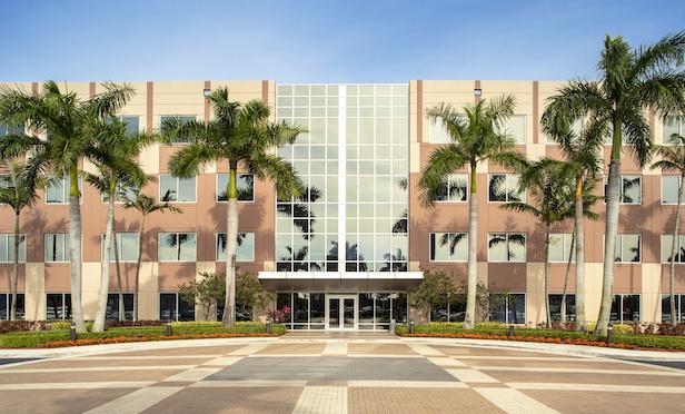 Offices at Flagler Station, Doral, FL