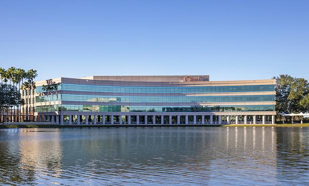 Fountain Square II, Tampa, FL
