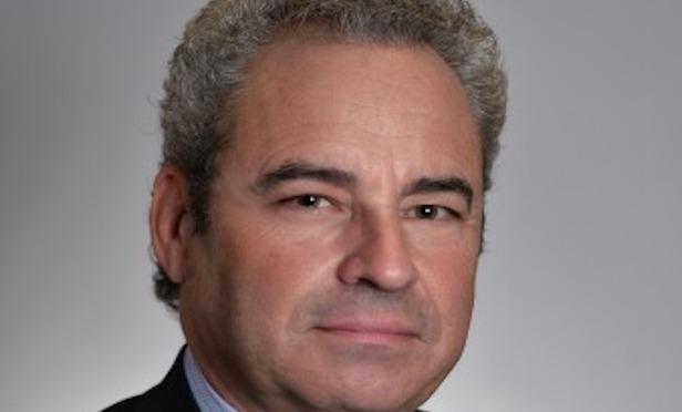 Gebroe-Hammer president Ken Uranowitz