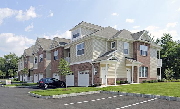 Magnolia Lane Luxury Apartments, Fairfield, NJ