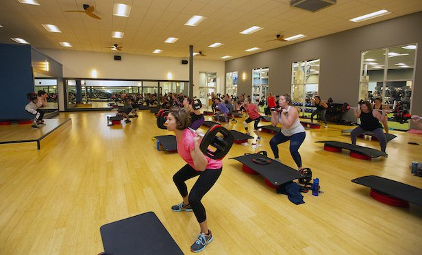 Planet Fitness will open its latest location at the Moorestown Mall next year.