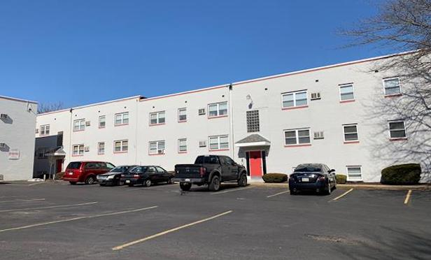 Liss Property Group Adds Two Philly Apartment Properties To