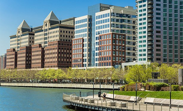 Newell Brands announced its move to the Waterfront Corporate Center III in Hoboken in May 2016.