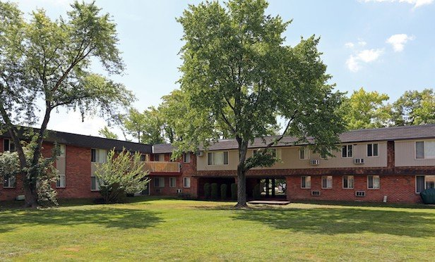 Castle Club Apartments, Morrisville, PA traded for $20 million.