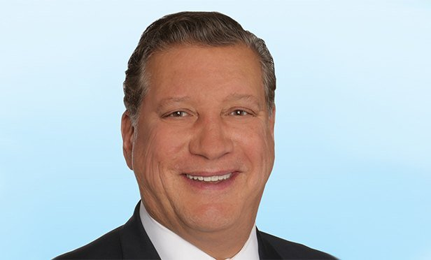 Jim Carris, executive managing director and market leader for Colliers                     Chicago