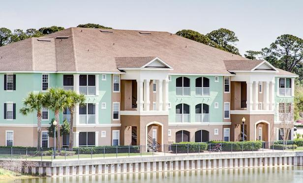 Legacy at Crystal Lake is a 510-unit apartment development in Port Orange, FL.
