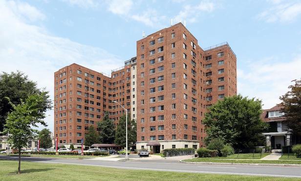 River Plaza, Harrisburg, PA