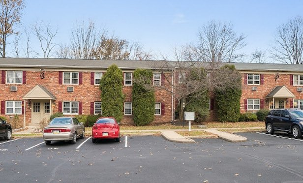 Maple Grove Apartments, Dublin, PA