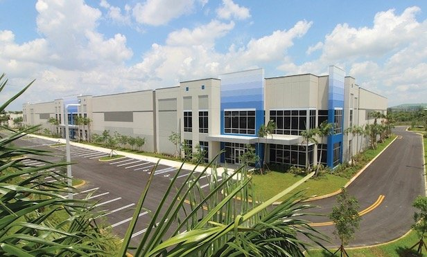 Pompano Business Center II