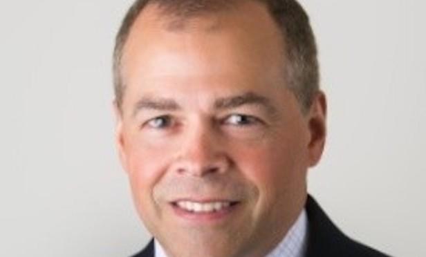 Stuart Sziklas, head of U.S. Custom Accounts, LaSalle Investment Management