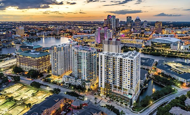 500 Harbour Island, Tampa, FL