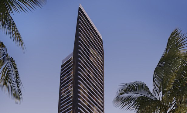 400 Biscayne will total more than 1 million square feet of mixed-use space.