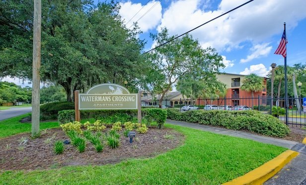 Watermans Crossing Apartments, Tampa, FL