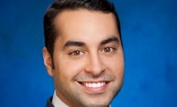 Jonathan Aghravi of JBA Equities