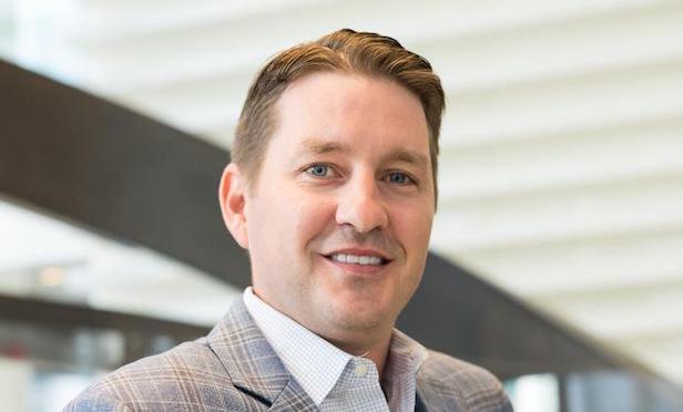 Mark Kraehling, VP of Capital One Multifamily Finance