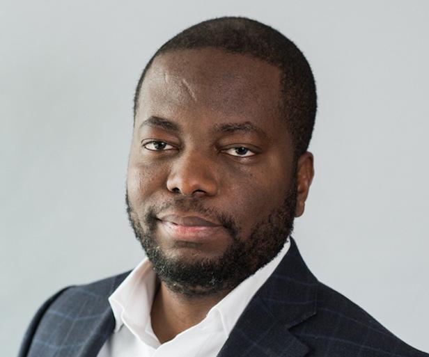 Alpha Capital Partners CEO Jide Famuagun