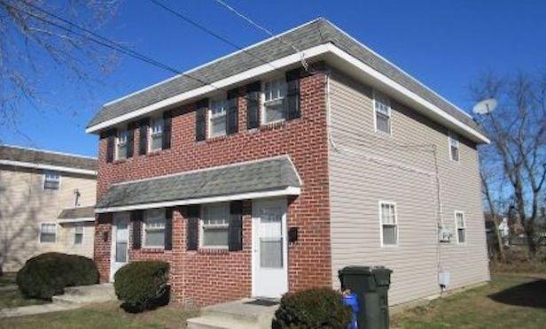 The three Philadelphia-area properties sold for $25.9 million.