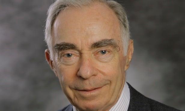 Robert Martin Company co-founder Robert Weinberg
