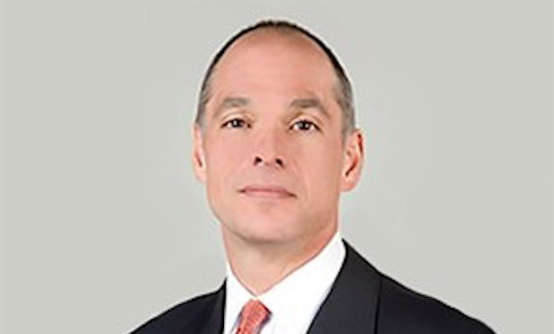 David Blackman, president and CEO of Office Properties Income Trust