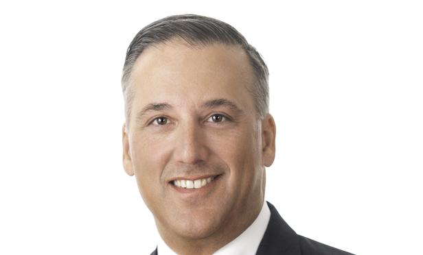 James Raisides, partner at TA Realty