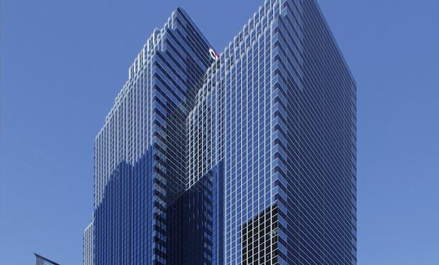 Accenture Tower, 500 W. Madison St., Chicago