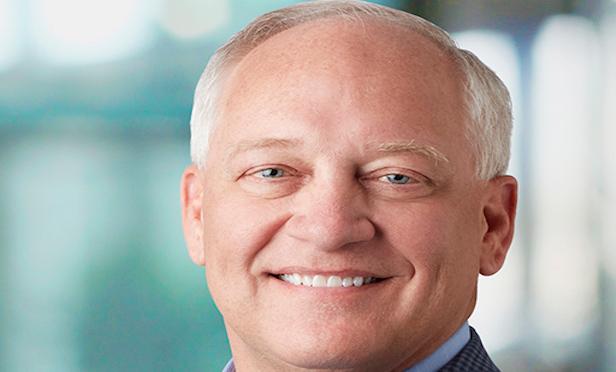 Shawn Janus, US Healthcare Director, Colliers International