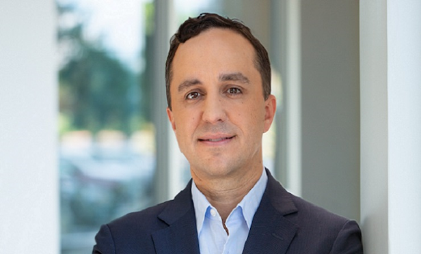 Brandon Ridenour, CEO of ANGI Homeservices of Denver