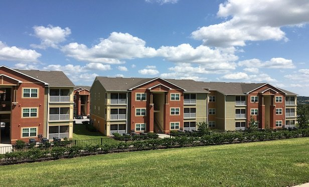 Vista at Lost Lake features 468 apartment units.