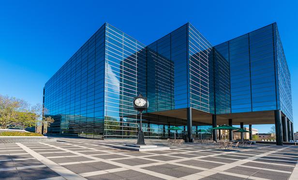 Court Plaza, Hackensack, NJ